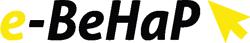 logo firmy E-Behap z Wrocławia